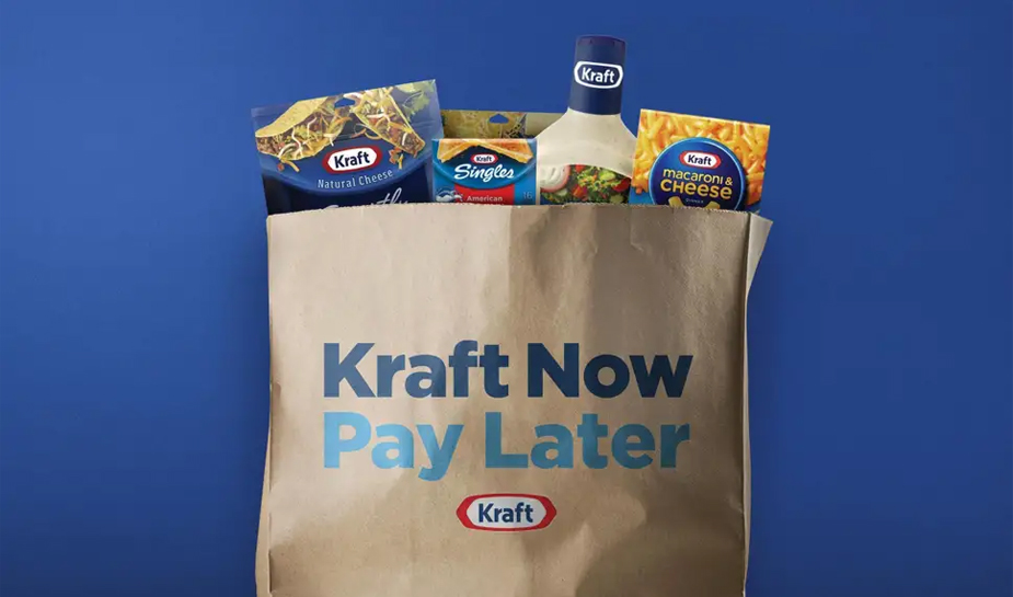 Kraft now