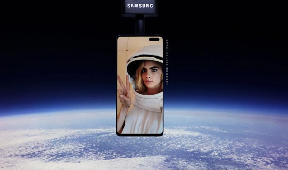 Samsung Space 3