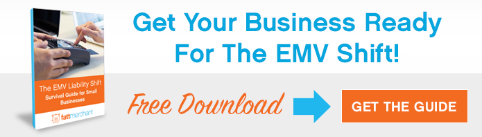Get Your EMV Survival Guide for Small Businesses