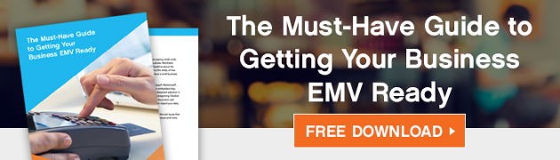 Must-Have Guide to Getting Your Business EMV Ready