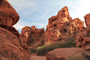 Things to Do at the Valley of Fire