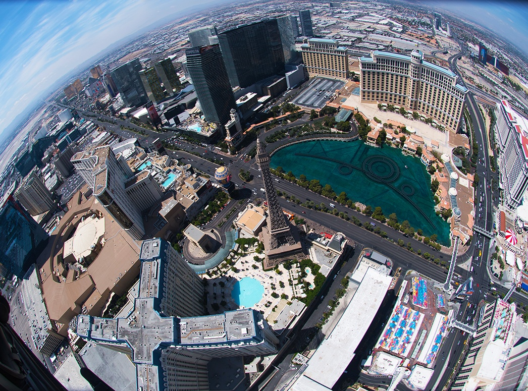 The 30-somethings' Guide to Las Vegas