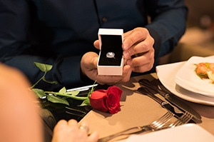 Nine Things Nobody Tells You About Buying an Engagement Ring