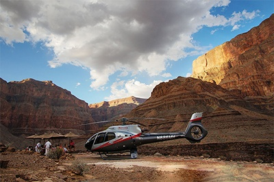 Ask the Pilot Series - Video #3 - Discovering the Grand Canyon