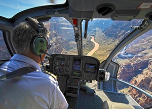 Ask the Pilot #5: Grand Canyon and Helicopter Flight Questions Answered