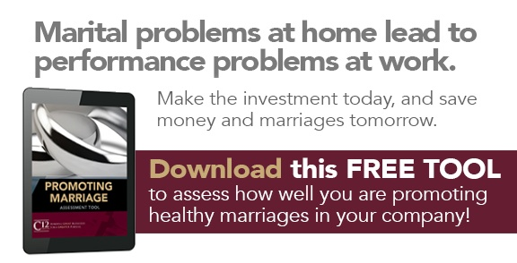 Promoting Marriage Assessment Tool