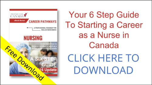 Requirements to Work as a Nurse in Canada - Prepare For Canada