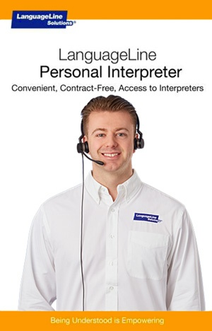 Personal Interpreter