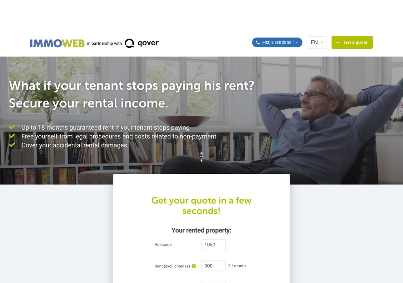 white label Landlord insurance