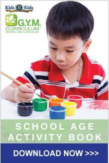 Download After School Activity Book