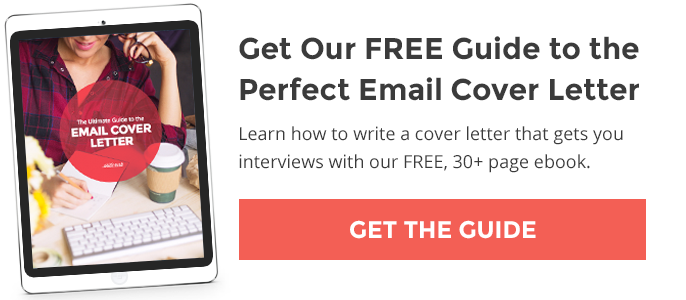 get our free guide to the perfect email cover letter need help writing a cover - I Need Help Writing A Cover Letter