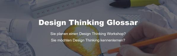 Design Thinking Glossar zum Download