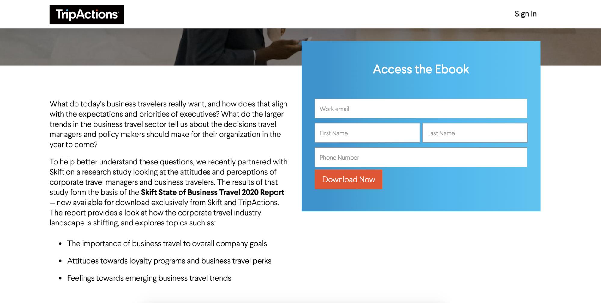 co-marketing ebook