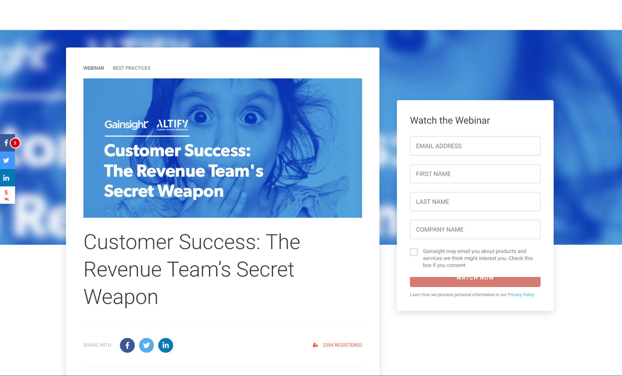 co-marketing webinar