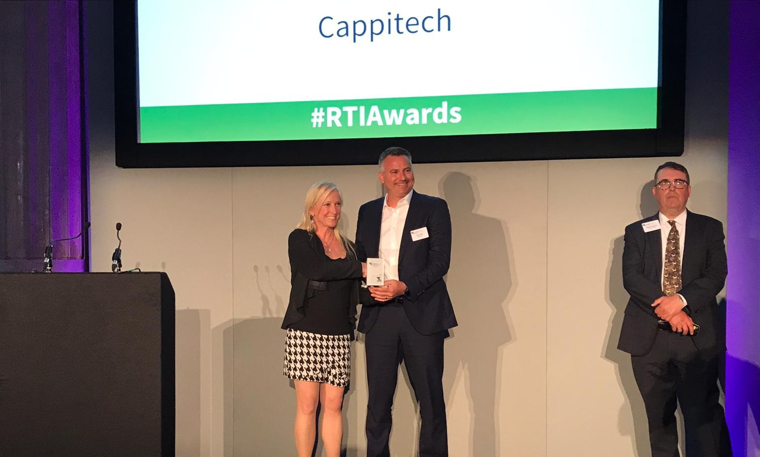 cappitech_regtech_award