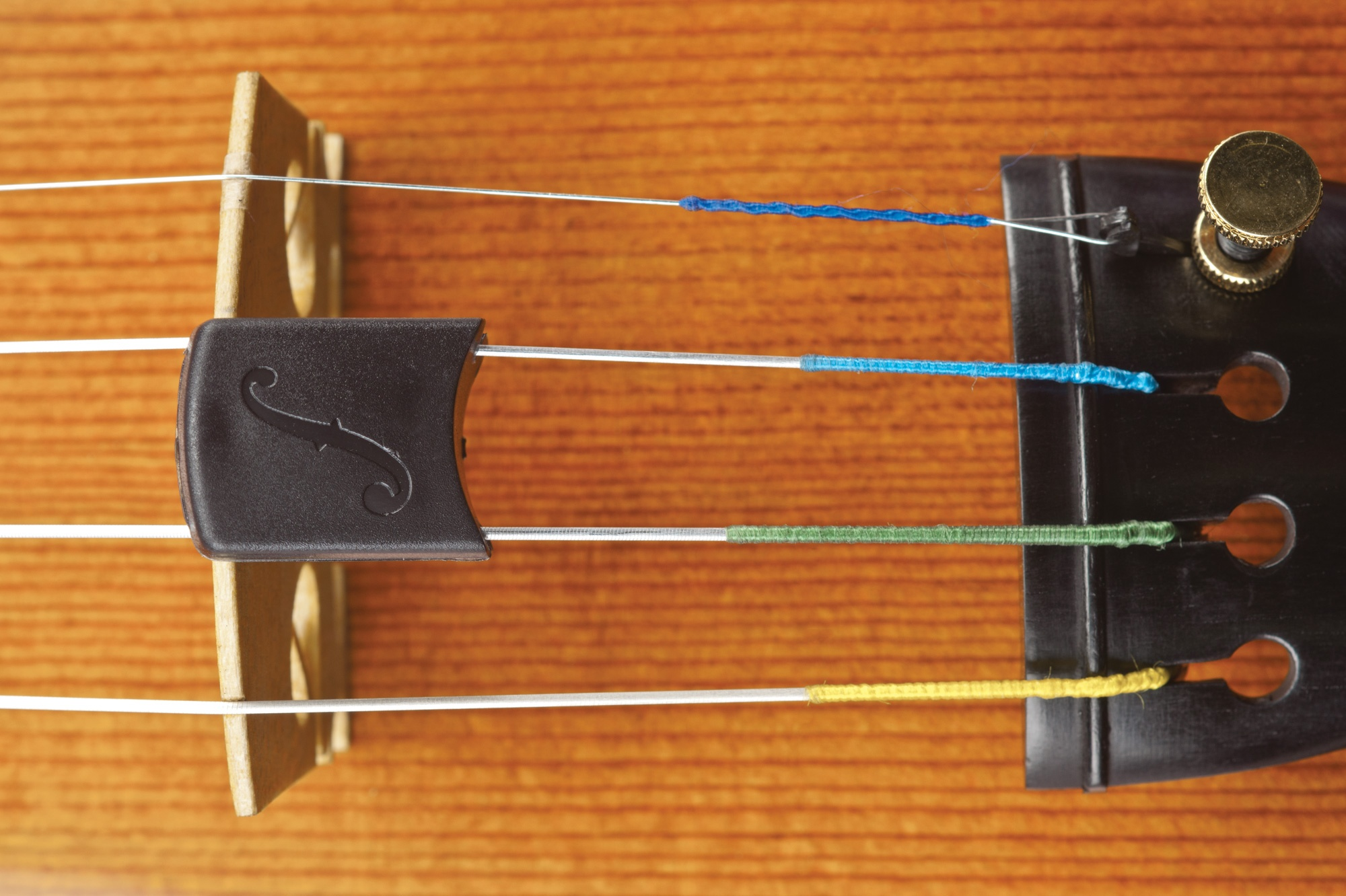 How the Finissima Violin mute Can Help You Finesse Your Tone Color