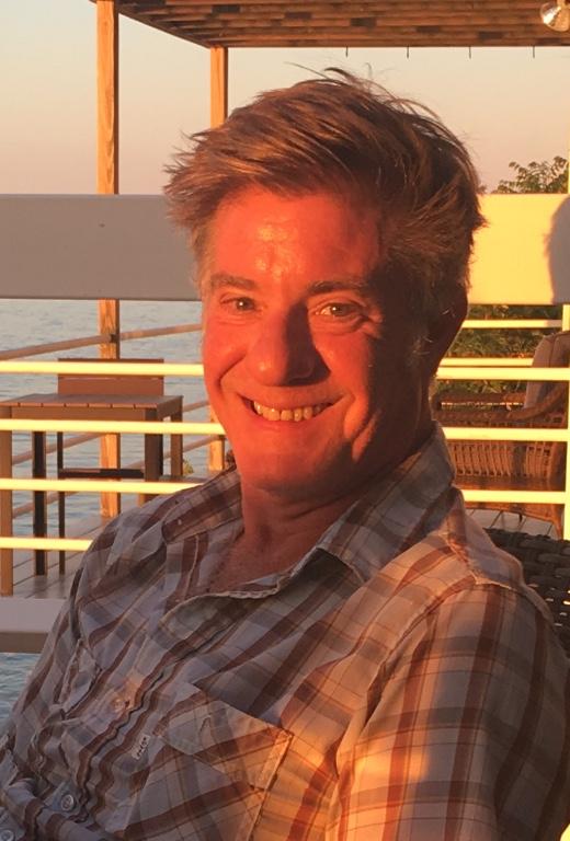 Robert Conlin