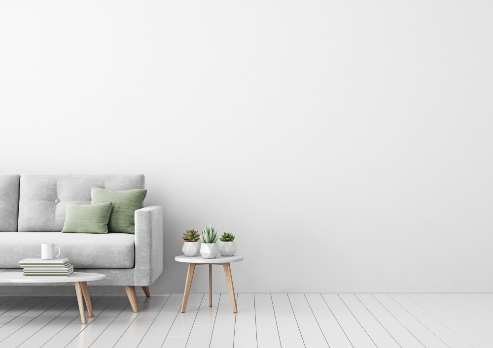 como aprovechar los espacios de tu nuevo apartamento