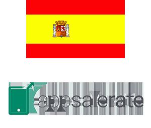 Appsalerate logo