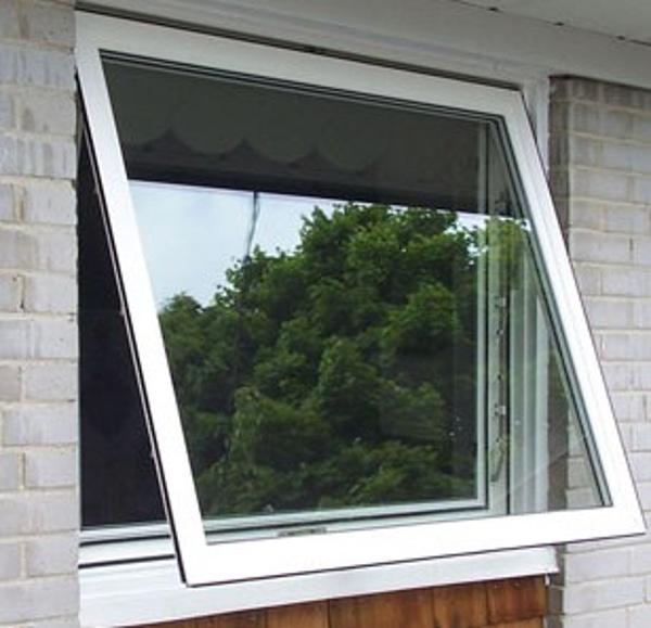 Bertha Impact Vinyl Awning Windows Eastern Architectural
