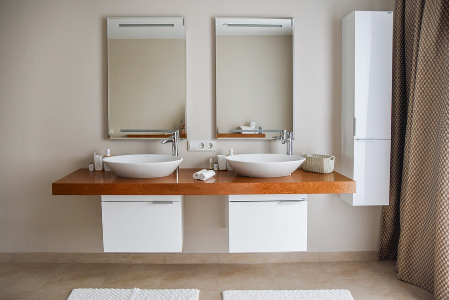 Follow These Tips to Achieve Your Ideal Bathroom Design