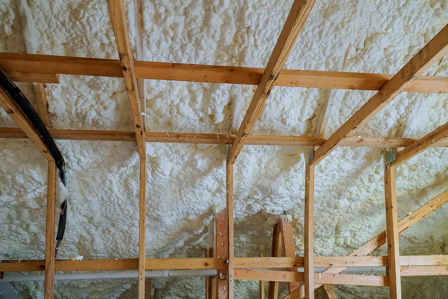 Get Proper Insulation from First Quality Roofing & Insulation