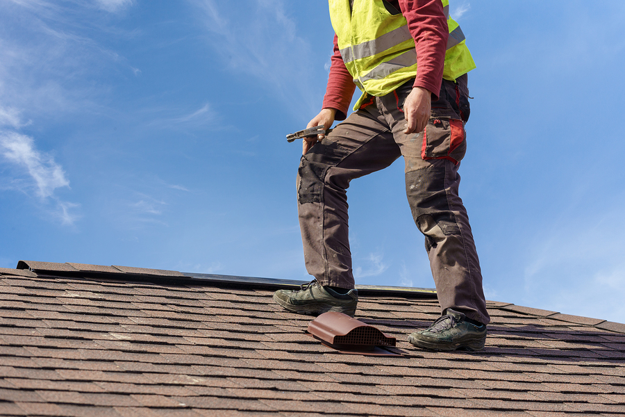 Schedule a Roof Inspection with First Quality Roofing & Insulation Today