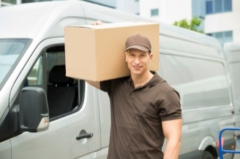 Insurance Issues If You Are A Delivery Driver Using A Personal Vehicle