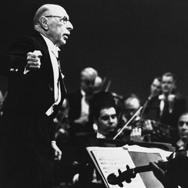 a biography of igor fedorovich stravinsky from russia Biography igor stravinsky (1882-1971) was a russian composer who revolutionised 20th-century music, and provoked riots with the rite of spring.