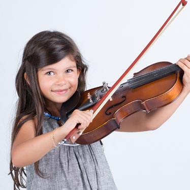 Is there a perfect age to start music lessons? - Today's ...