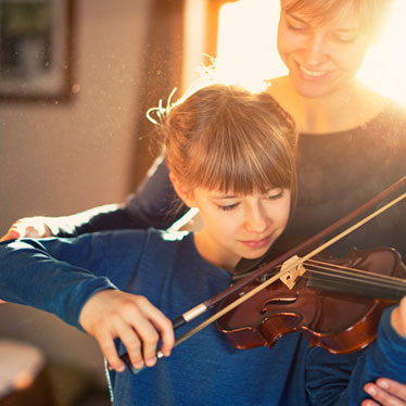 What's the Right Age to Begin Music Lessons? . Music ...