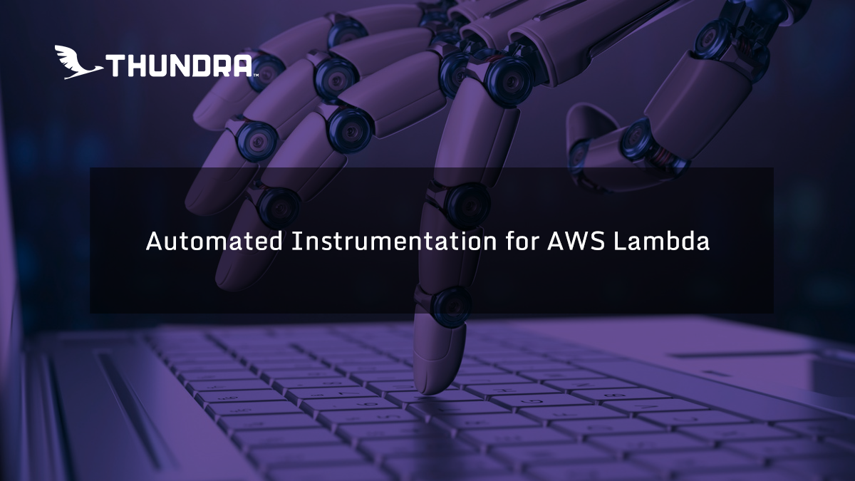Debug AWS Lambda Node js Functions in Production Without