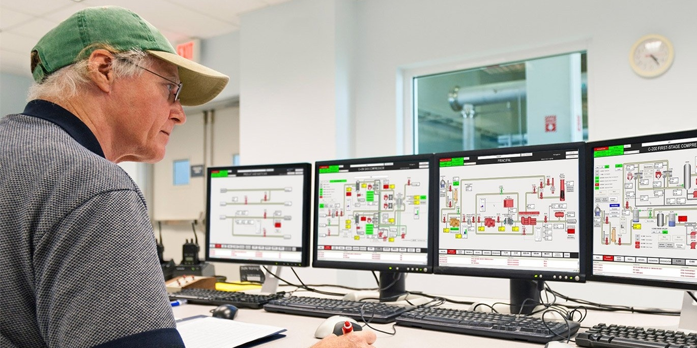 What Is SCADA and How It Increases Efficiency