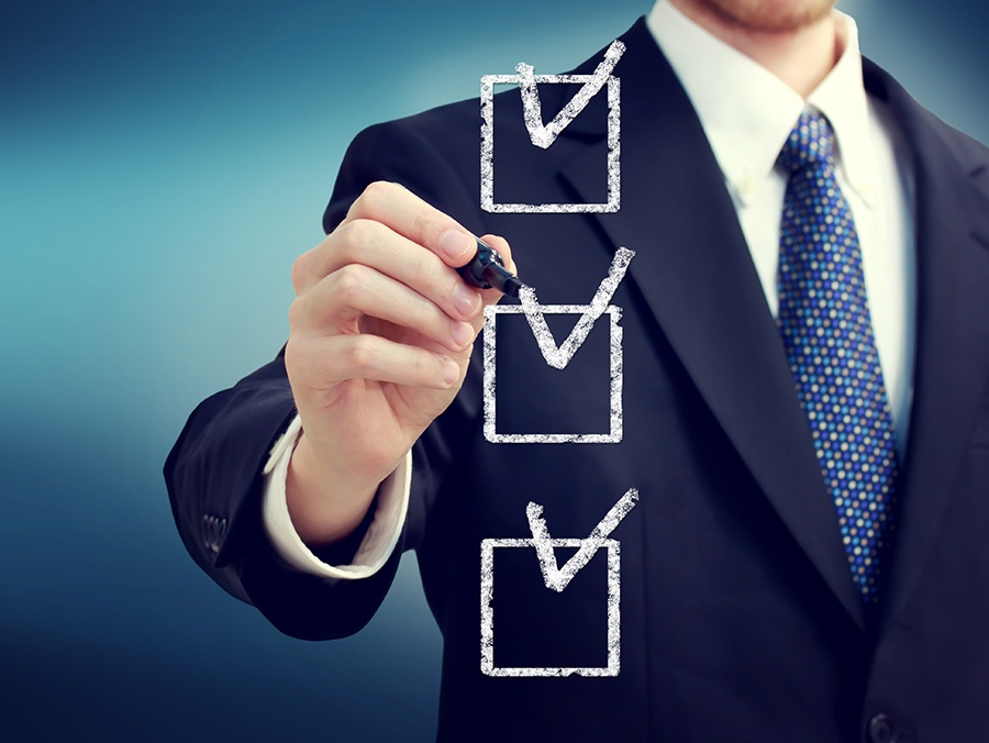 5 QUESTIONS TO QUALIFY YOUR LEADS: A CHECKLIST FOR SOCIAL SELLERS