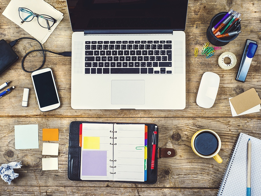 6 Must Have Tech Gadgets For The Modern Executive