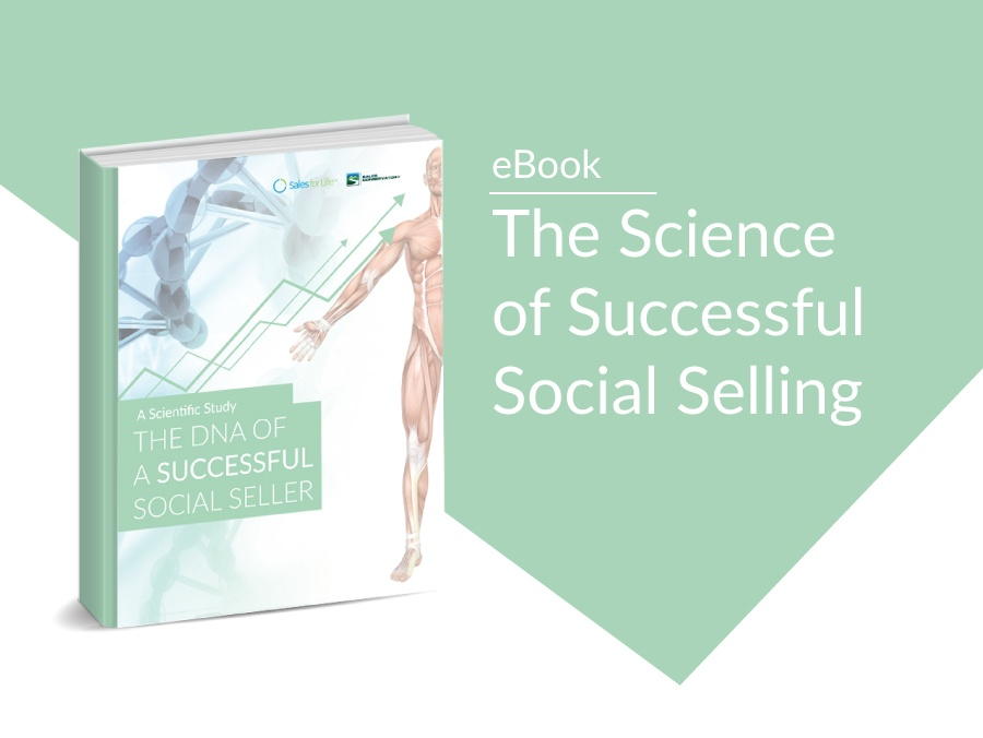 The Science of Successful Social Selling