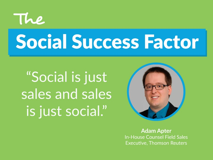 Why Social Selling Impacts 100% Of Your Pipeline