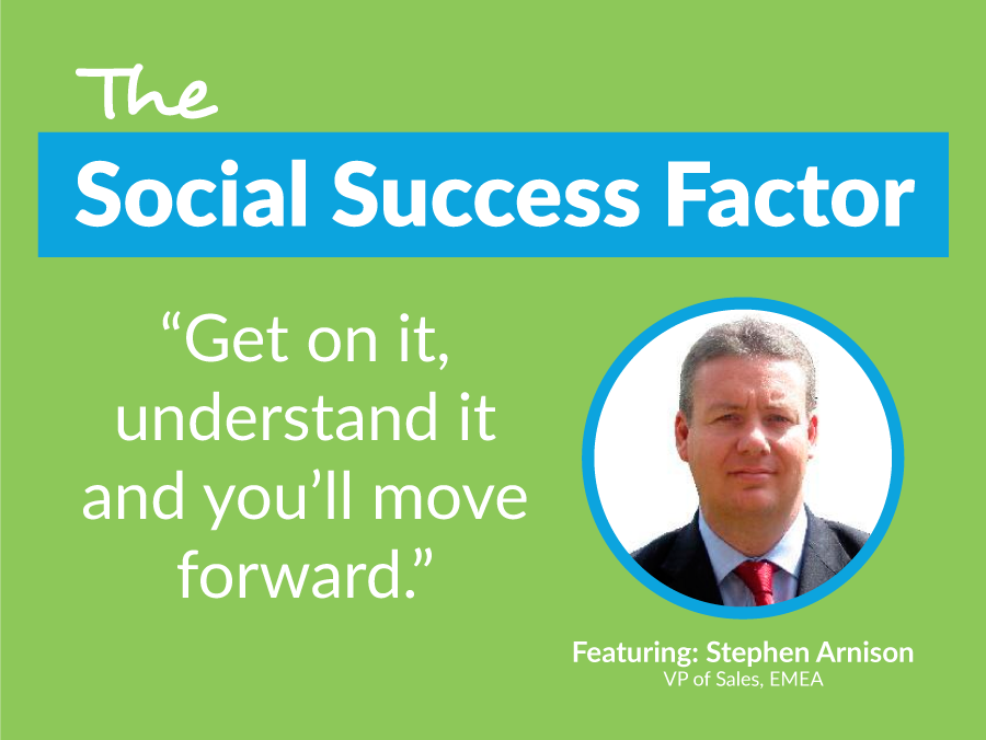 What A Social Selling Leader Has To Say About The Future Of Sales