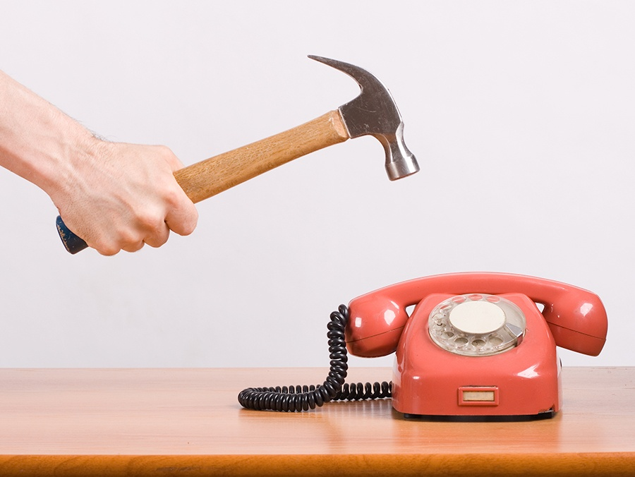 How To Replace Cold Calling With Warm Instructions