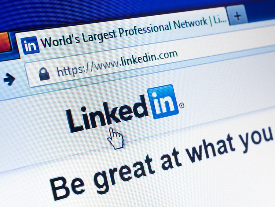 An Animated Guide to The Perfect Linkedin Profile For Social Selling