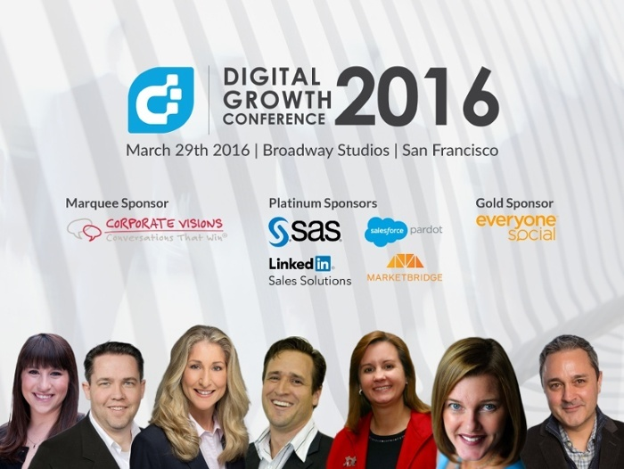 Digital Growth Conference