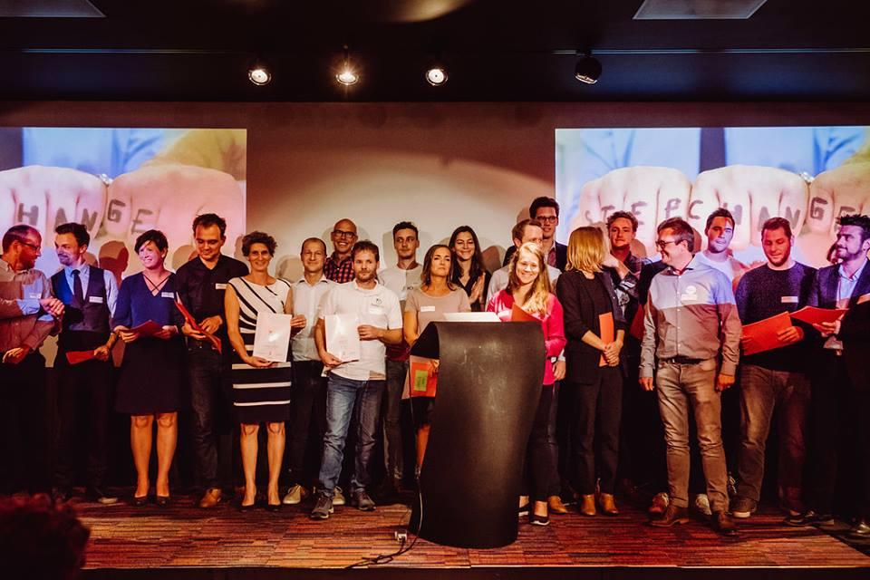 The Birdhouse: afgestudeerde startups - cohort 4