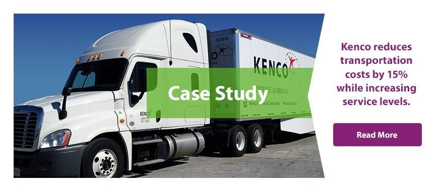 Managed Transportation Kenco
