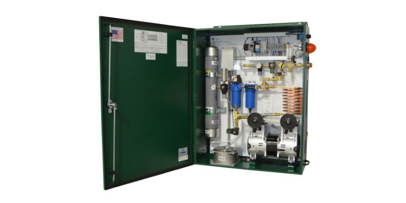 How a Nitrogen Generator Works: PSA vs  Membrane Separation