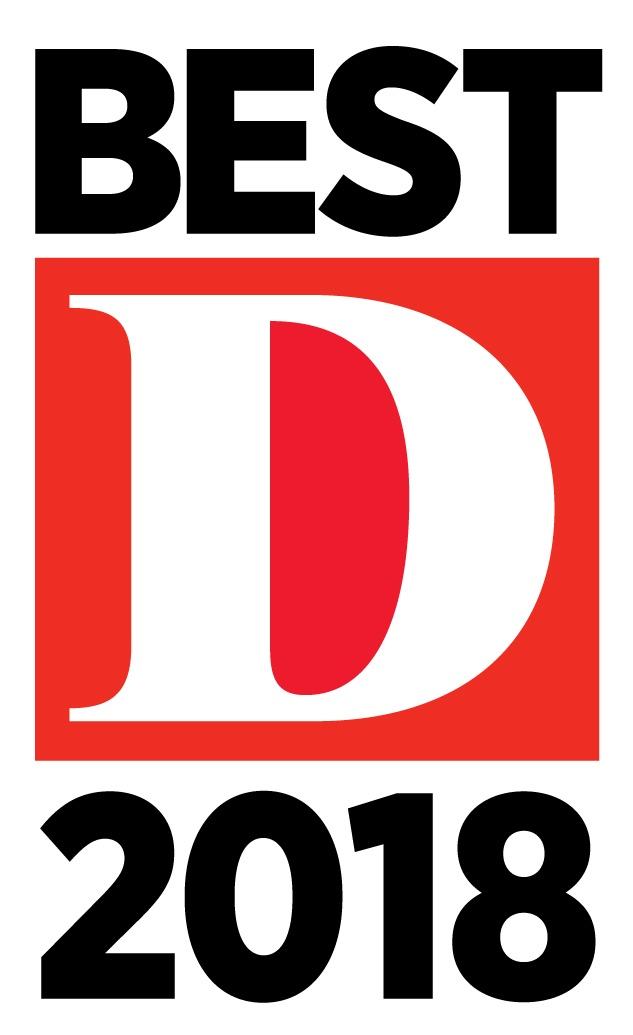 Best D 2018