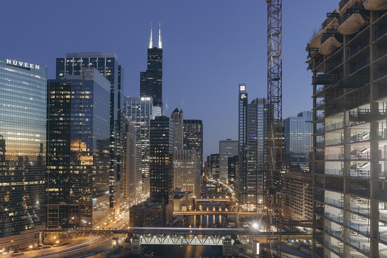 Chicago Department Of Buildings Permit