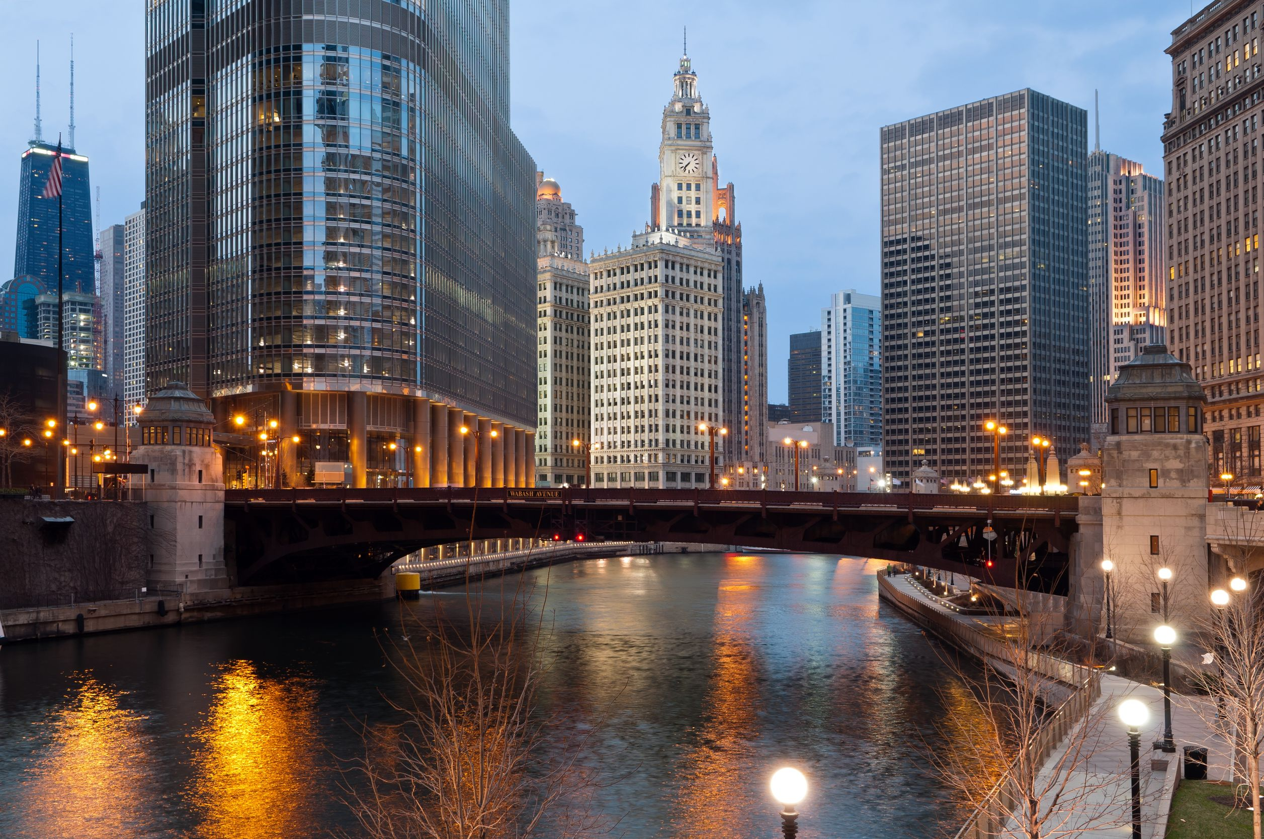 City Of Chicago Building Permit Fees