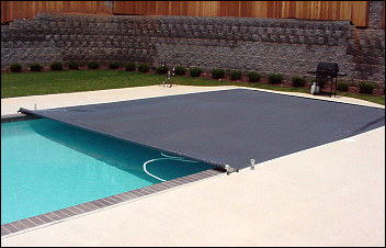 Can An Automatic Pool Cover Be Used As A Winter Cover