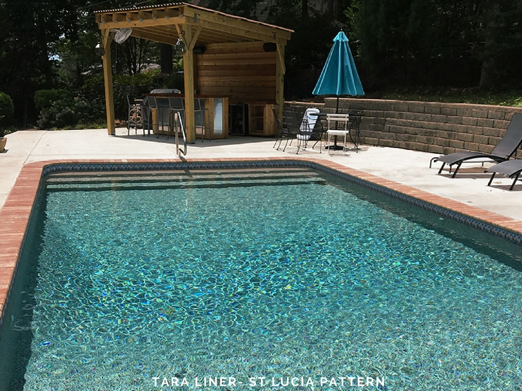 What To Know When Choosing A Pool Liner