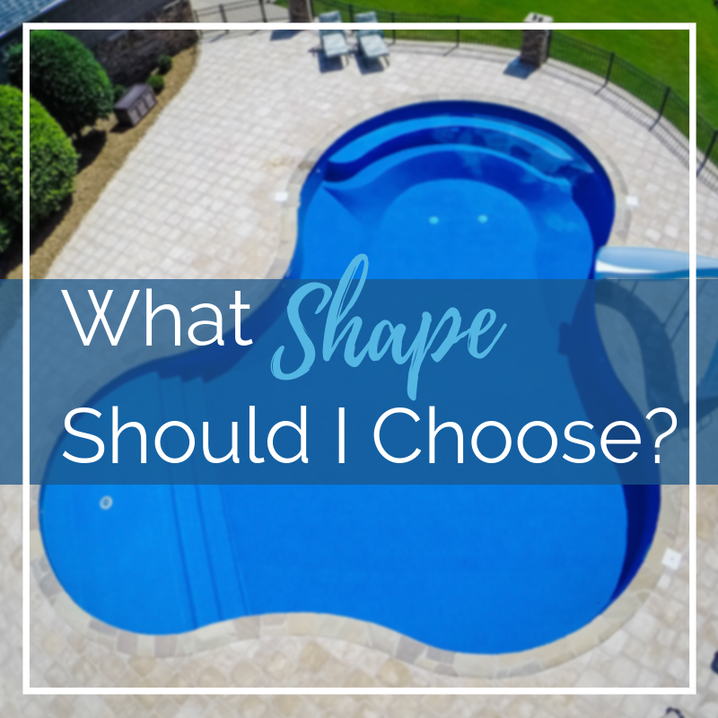 What Swimming Pool Shape Should I Get